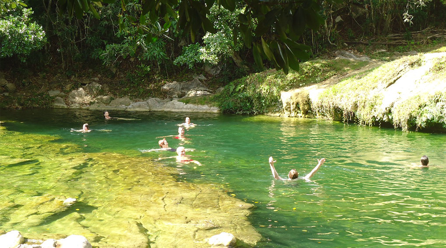 Las Terrazas Pinar Del Río Jhm Tours